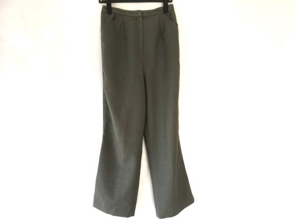 Leilian(レリアン) パンツ サイズ11 M レディース グレー