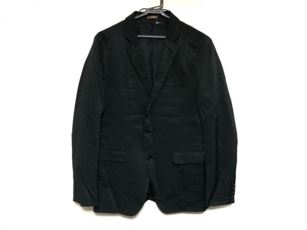 TAKEOKIKUCHI(タケオキクチ) ジャケット サイズ2 M メンズ美品  黒