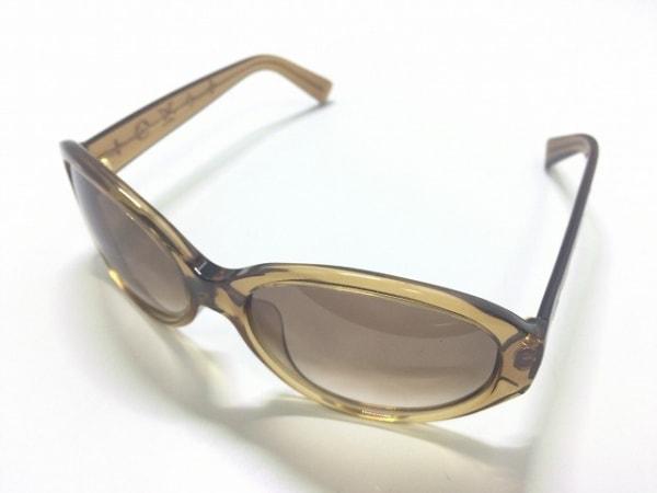 ルイヴィトン サングラス オプセシオン・ロン Z0032E ダークブラウン×ゴールド