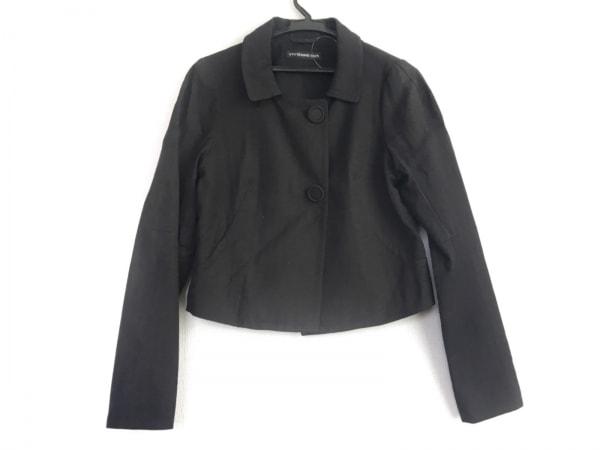 VIVIENNE TAM(ヴィヴィアンタム) ジャケット サイズ0 XS レディース 黒