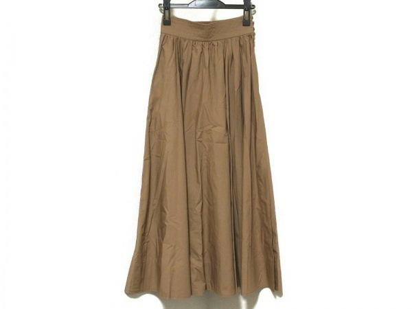 Ron Herman(ロンハーマン) スカート サイズXS レディース美品  ベージュ