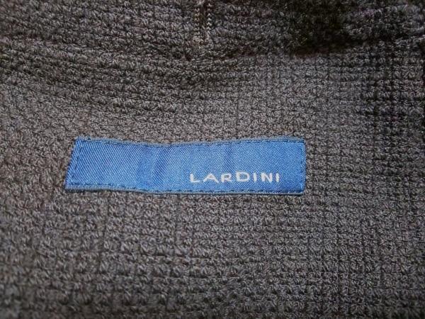 lardini(ラルディーニ) ジャケット メンズ ダークブラウン
