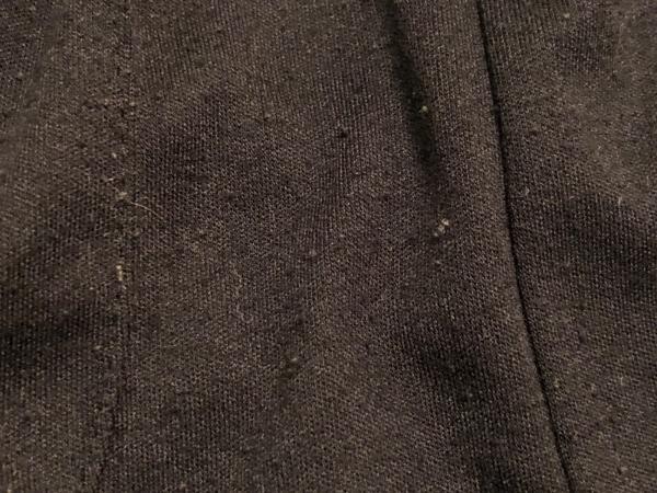 Lui's(ルイス) ジャケット サイズS メンズ 黒