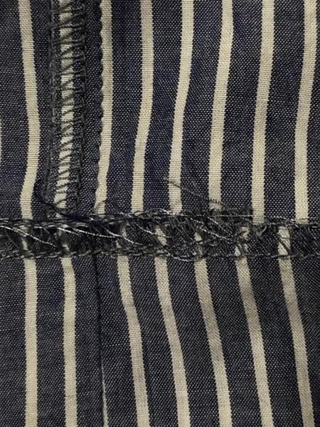 LEJOUR(ルジュール) ワンピース サイズ38 M レディース美品  ブルー×白 シャツワンピ