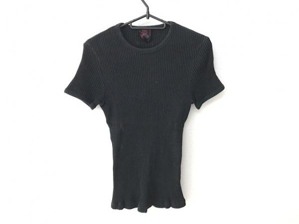 JeanPaulGAULTIER(ゴルチエ) 半袖Tシャツ メンズ 黒 CLASSIQUE