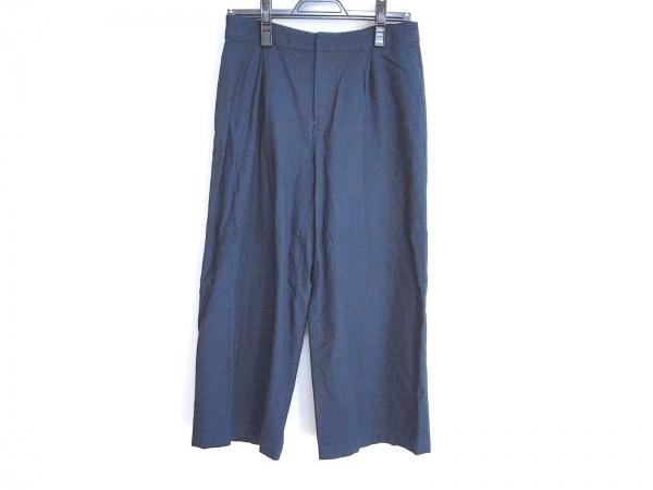 パラスパレス トオカ パンツ サイズ0 XS レディース ダークネイビー