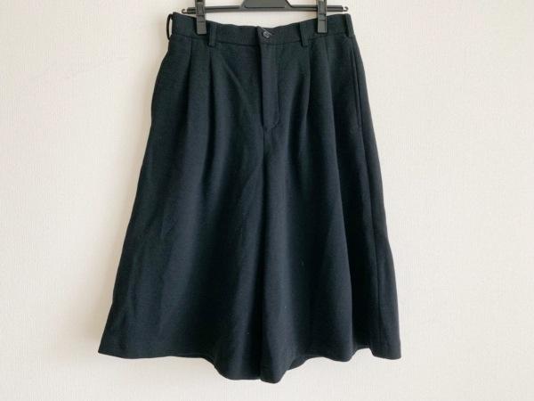 コムデギャルソン コムデギャルソン パンツ サイズXS レディース 黒