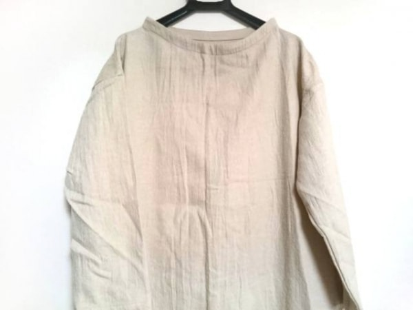 nest Robe(ネストローブ) ワンピース レディース美品  アイボリー