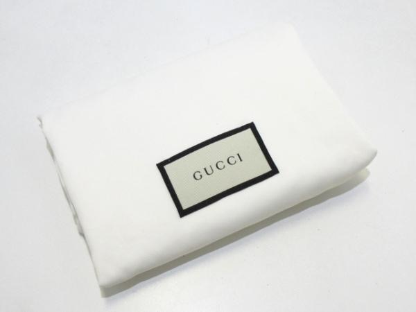 GUCCI(グッチ) ハンドバッグ美品  GGスプリーム 477446 レッド×ネイビー×マルチ