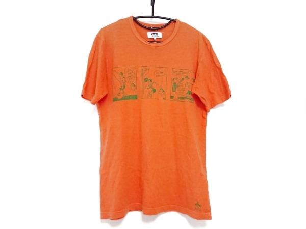アイコムデギャルソンジュンヤワタナベメン 半袖Tシャツ サイズL メンズ PUMA