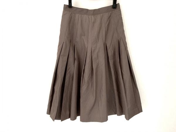 SONIARYKIEL(ソニアリキエル) スカート サイズ38 M レディース美品  ブラウン