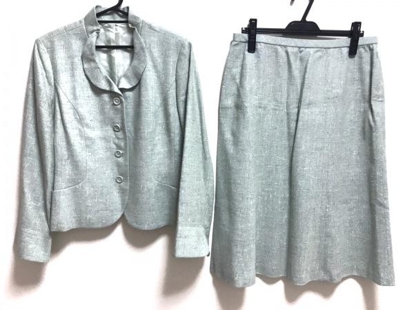 Leilian(レリアン) スカートスーツ サイズ15 L レディース美品