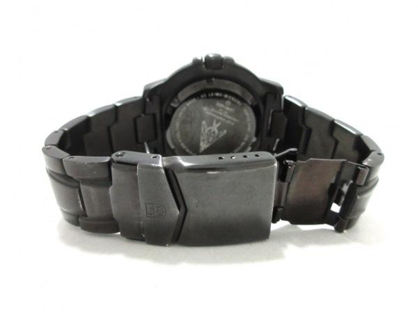 LUMINOX(ルミノックス) 腕時計 F-117ナイトホーク 3400-200 メンズ 黒