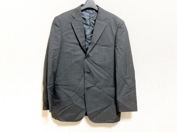 J.PRESS(ジェイプレス) ジャケット メンズ美品  黒