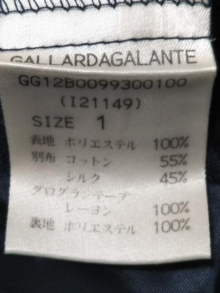 ガリャルダガランテ ワンピース サイズ1 S レディース美品  ダークネイビー