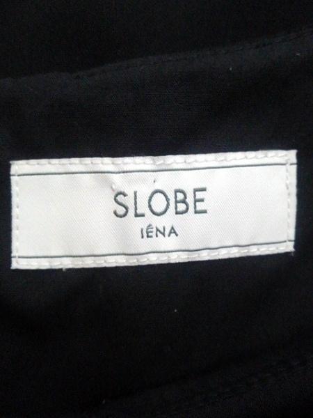 IENA SLOBE(イエナ スローブ) オールインワン サイズ38 M レディース 黒