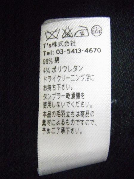 TOPSHOP(トップショップ) コート レディース 黒 春・秋物