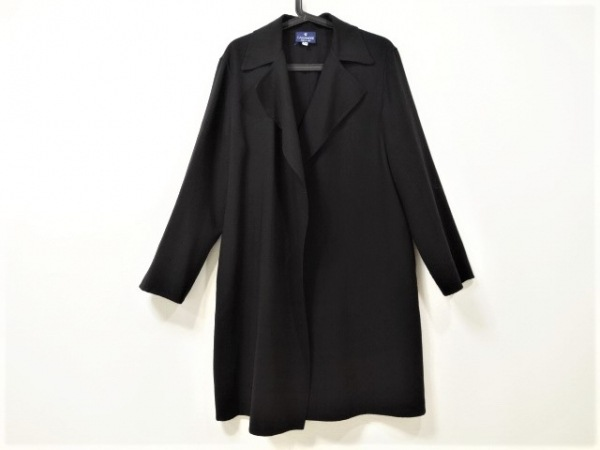 cassandre(カサンドレ) コート サイズ44 L レディース美品  黒 春・秋物