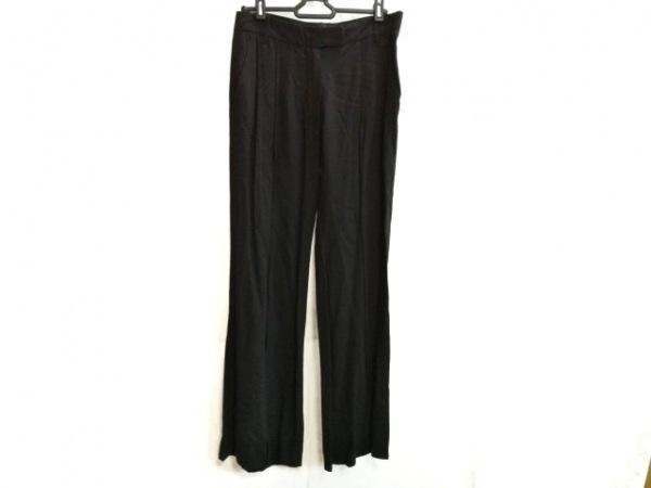 ANN DEMEULEMEESTER(アンドゥムルメステール) パンツ サイズ36 S レディース 黒
