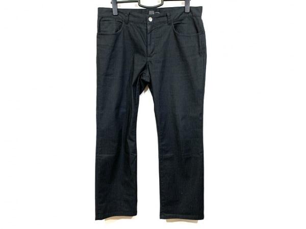 CalvinKlein(カルバンクライン) パンツ サイズ34 S メンズ 黒
