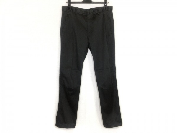 CalvinKlein(カルバンクライン) パンツ サイズW 82 メンズ美品  ダークグレー
