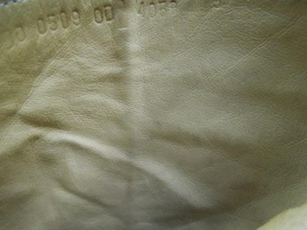BRUNOMAGLI(ブルーノマリ) ブーツ 37 レディース 黒 ハラコ