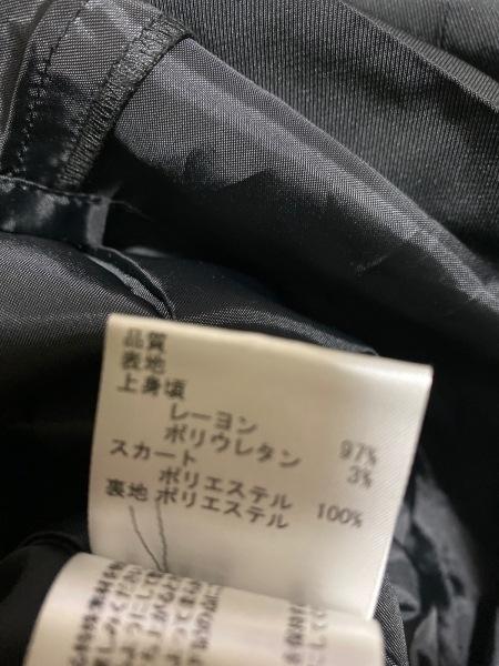 DKNY(ダナキャラン) ワンピース サイズ4 XL レディース美品  黒