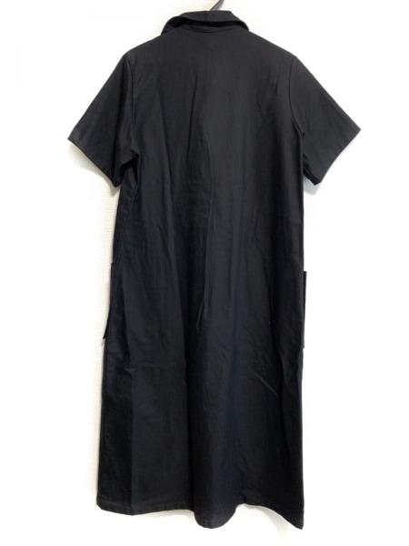 Y'sbisLIMI(ワイズビスリミ) ワンピース サイズS レディース美品  黒