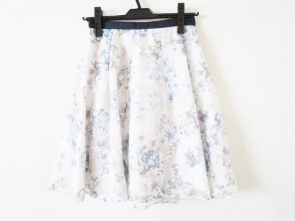 アプワイザーリッシェ スカート サイズ0 XS レディース美品 1