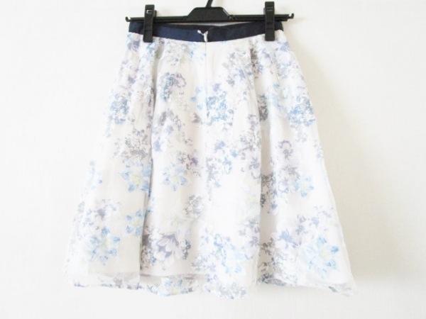 アプワイザーリッシェ スカート サイズ0 XS レディース美品 2