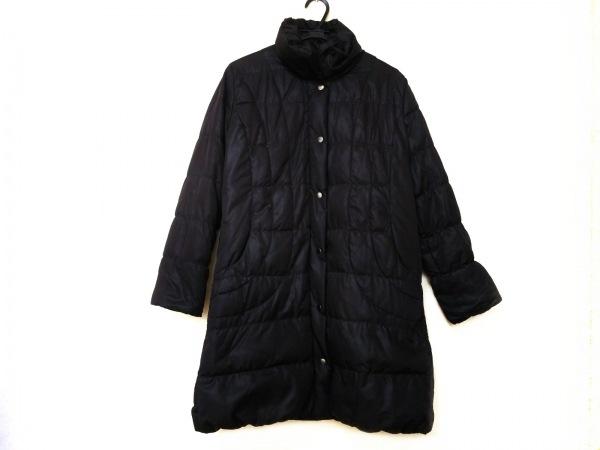 OTTO(オットー) ダウンコート サイズM レディース - - 黒 長袖/冬