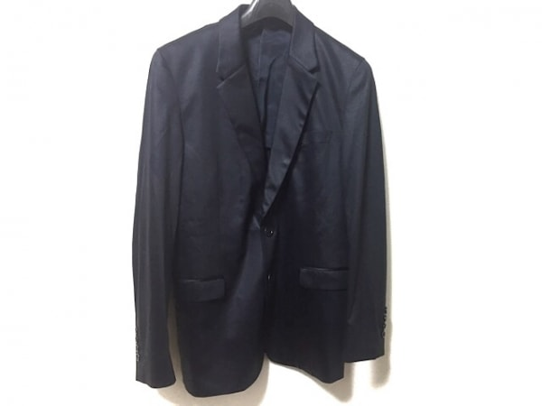 PaulSmith(ポールスミス) ジャケット サイズM メンズ 黒 PS