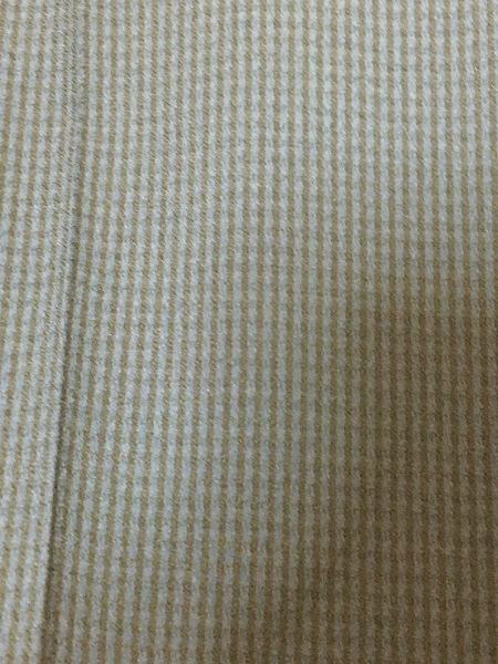 DAKS(ダックス) パンツ サイズ91 メンズ ダークネイビー×黒 チェック柄