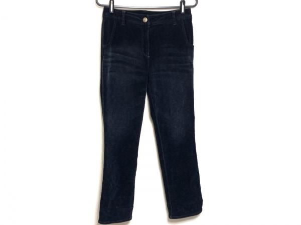 ROSSA(ロッサ) パンツ サイズ42 L レディース ダークネイビー
