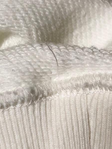 GALLARDAGALANTE(ガリャルダガランテ) ワンピース サイズF レディース美品  白