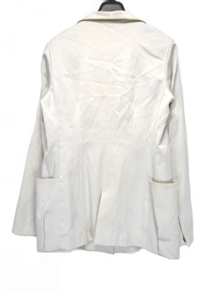 ヴェロフォンナ ジャケット サイズ36 S レディース ベージュ 2