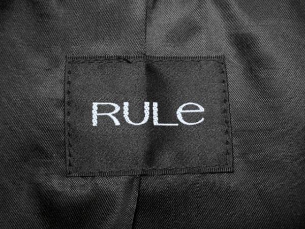 RULe(ルール) ジャケット サイズL レディース 3