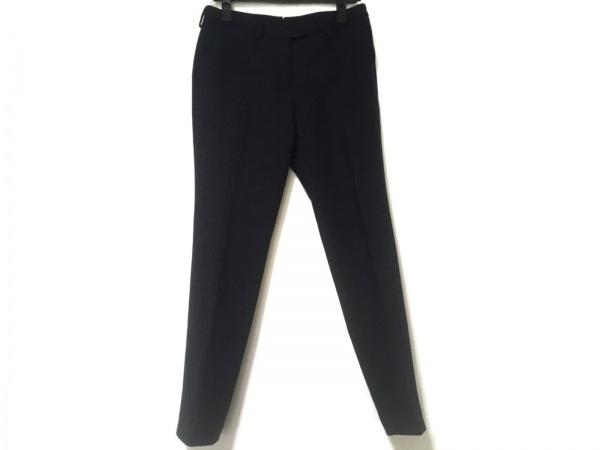 INCOTEX(インコテックス) パンツ サイズ40 M レディース 黒