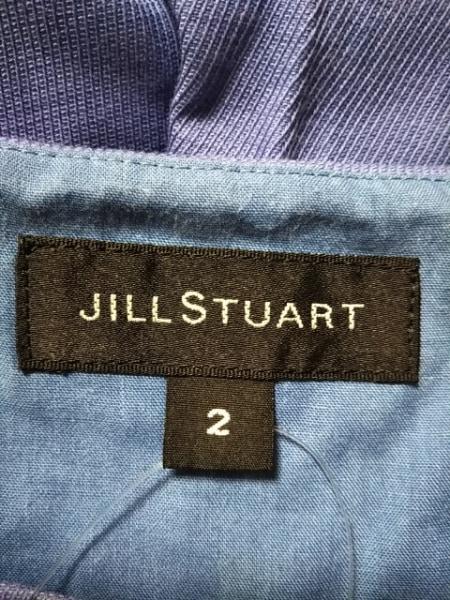 JILL STUART(ジルスチュアート) ワンピース サイズ2 S レディース パープル