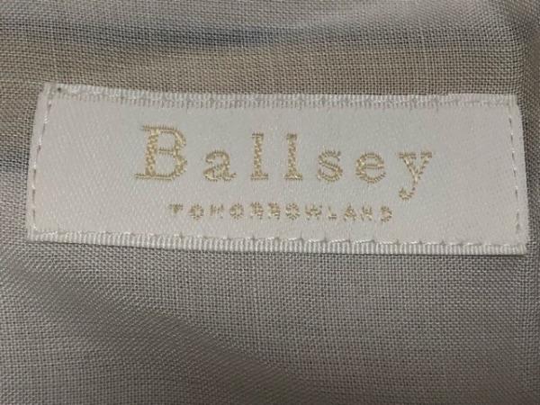 BALLSEY(ボールジー) ワンピース サイズ36 S レディース美品