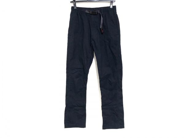 Gramicci(グラミチ) パンツ サイズS メンズ 黒