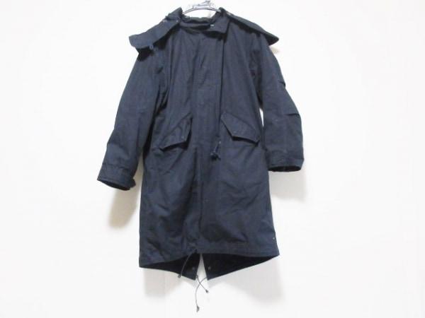 TODAYFUL(トゥデイフル) コート サイズ38 M レディース 黒 冬物