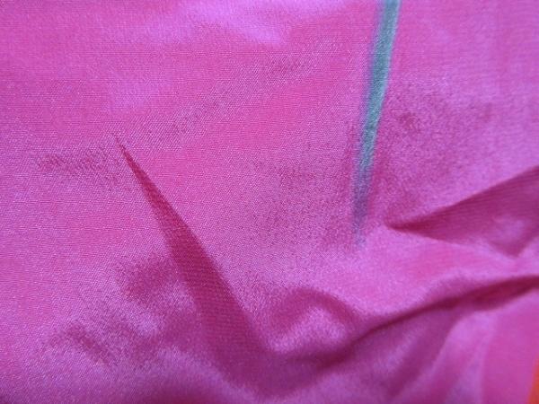 Laurel(ローレル) チュニック サイズ38 M レディース美品  ピンク×レッド×グレー