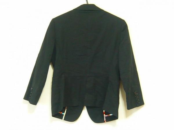 ブラックレーベルポールスミス ジャケット サイズ42 L レディース 黒 2