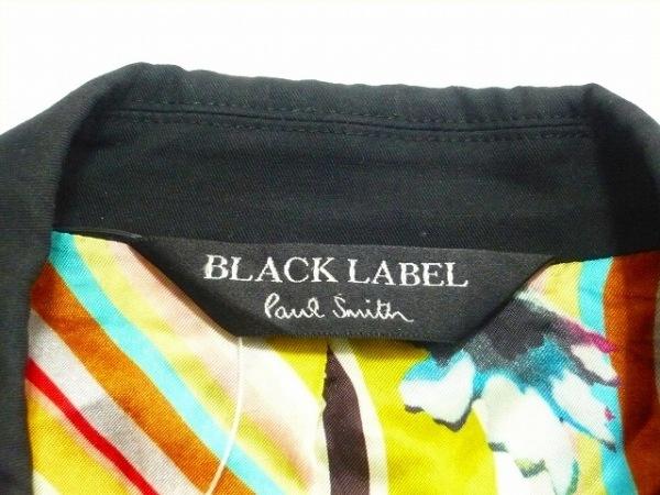 ブラックレーベルポールスミス ジャケット サイズ42 L レディース 黒 3