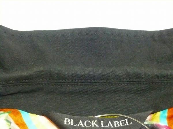ブラックレーベルポールスミス ジャケット サイズ42 L レディース 黒 5