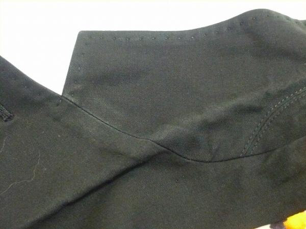ブラックレーベルポールスミス ジャケット サイズ42 L レディース 黒 6