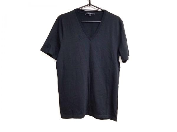 GUCCI(グッチ) 半袖Tシャツ サイズM メンズ美品  黒