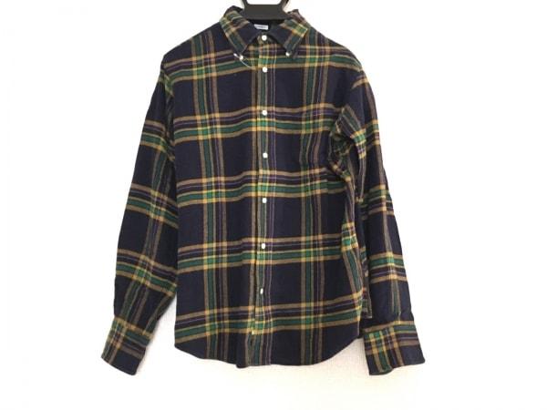インディビジュアライズドシャツ 長袖シャツ サイズ無し メンズ チェック柄