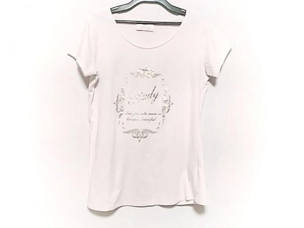 Rady(レディ) 半袖Tシャツ サイズF レディース ピンク×ゴールド